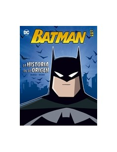 BATMAN: LA HISTORIA DE SU...