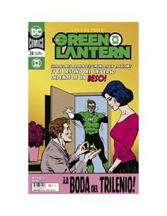 GREEN LANTERN 24 / 106
