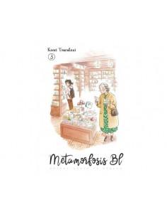 METAMORFOSIS BL 03