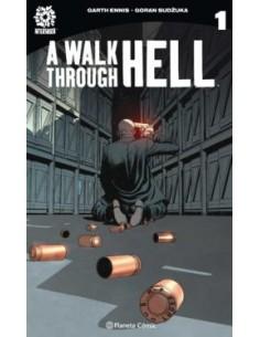 A WALK THROUGH HELL 1
