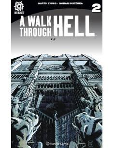 A WALK THROUGH HELL 2