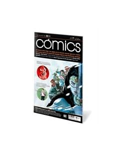 ECC COMICS 28 ( REVISTA)
