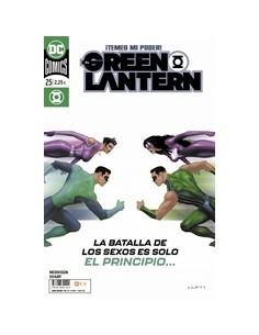 EL GREEN LANTERN 28 / 107