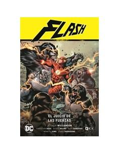 FLASH VOL. 07: EL JUICIO DE...