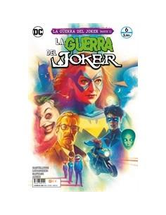 LA GUERRA DEL JOKER 06 DE 6