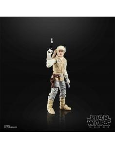 Luke Skywalker (Hoth)...