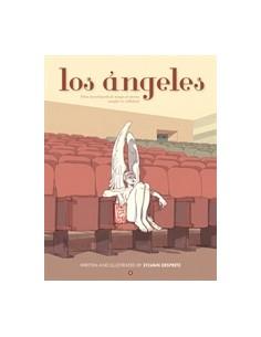 LOS ANGELES. FILM...