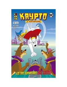 KRYPTO EL SUPERPERRO 05 DE 6