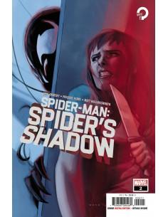 SPIDER-MAN SPIDERS SHADOW 2...