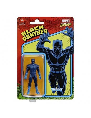 BLACK PANTHER FIGURA 9.5 CM MARVEL...