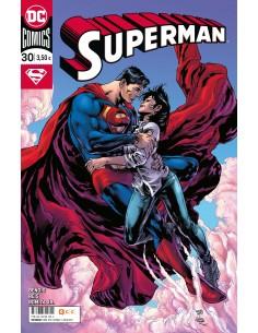 SUPERMAN 30 / 109