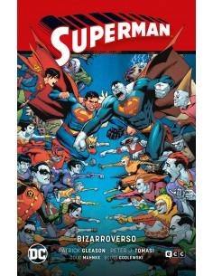 SUPERMAN VOL. 08:...