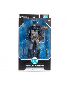 DC Multiverse Figura Batman...