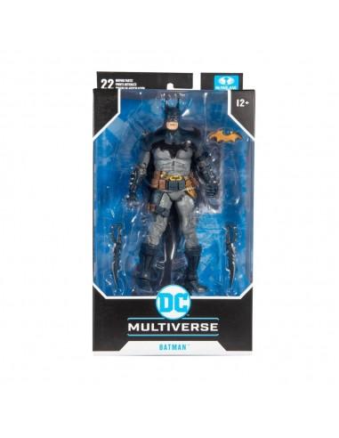 DC Multiverse Figura Batman Designed...