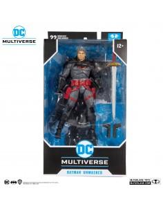DC Multiverse Figura Thomas...