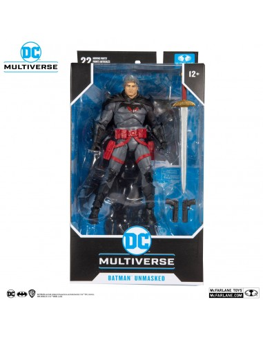 DC Multiverse Figura Thomas Wayne...