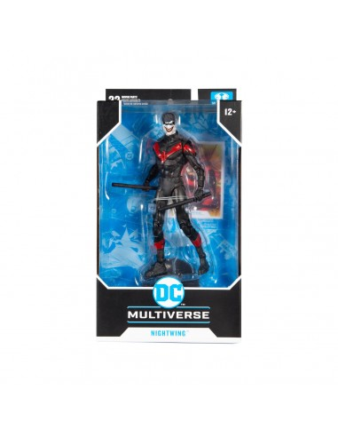DC Multiverse Figura Nightwing Joker