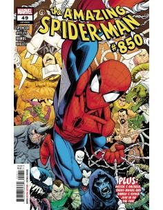 AMAZING SPIDER-MAN 49 USA