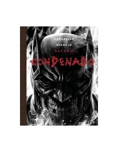 BATMAN: CONDENADO - EDICIÓN...