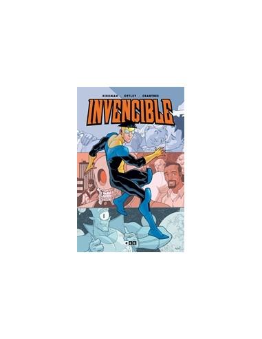 INVENCIBLE 02 DE 12