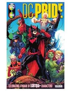 DC PRIDE 1