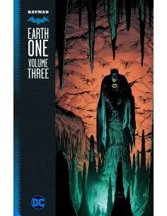 COMIC USA - BATMAN EARTH...