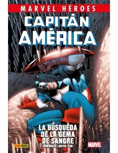 CMH 104: CAPITAN AMERICA DE...