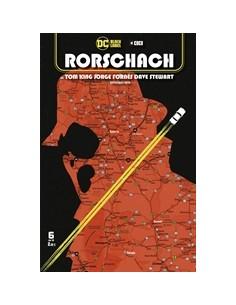 RORSCHACH 06 DE 12