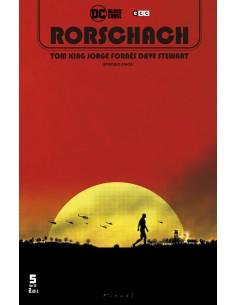 RORSCHACH 05 DE 12
