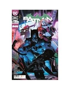 PRECOMPRA: BATMAN 58 / 113
