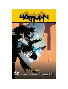 BATMAN VOL. 11: DÍAS FRÍOS...