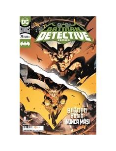 BATMAN: DETECIVE COMICS 25