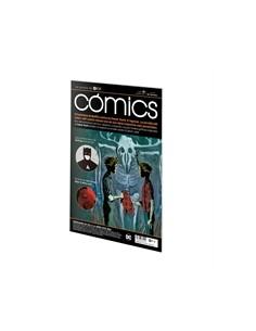 ECC COMICS 30 (REVISTA)