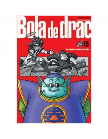 BOLA DE DRAC Nº15/34...