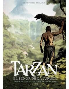 TARZAN, EL SEÑOR DE LA JUNGLA