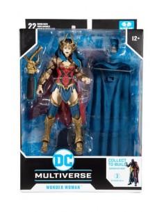 DC Multiverse Figura Build...