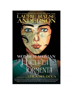 WONDER WOMAN, HACIA LA...