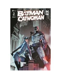 BATMAN/CATWOMAN 2 DE 12