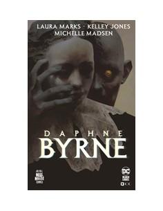 DAPHNE BYRNE ( HILL HOUSE...