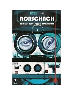 RORSCHACH 07 DE 12