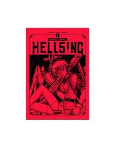 HELLSING 03 (EDICIÓN...
