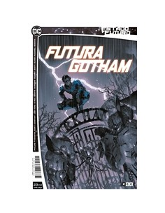 ESTADO FUTURO: FUTURA GOTHAM