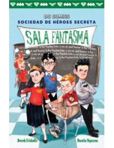 SALA FANTASMA (SOCIEDAD DE...