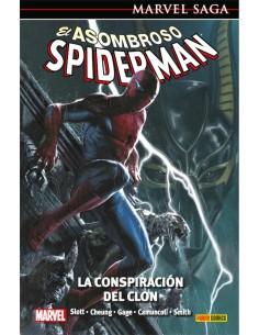 EL ASOMBROSO SPIDERMAN 55....