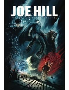 JOE HILL INTEGRAL