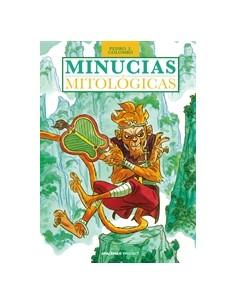 MINUCIAS MITOLOGICAS (ARTBOOK)