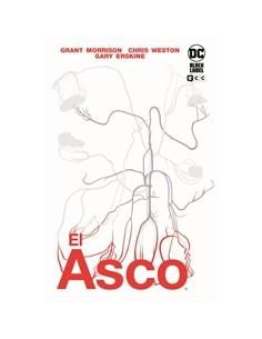 EL ASCO ( BIBLIOTECA GRANT...