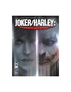 JOKER/HARLEY: CORDURA...