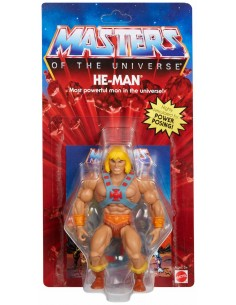 HE-MAN FIGURA 14 CM MASTERS...