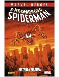 EL ASOMBROSO SPIDERMAN:...